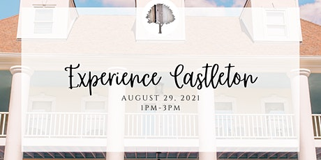Experience Castleton! tickets