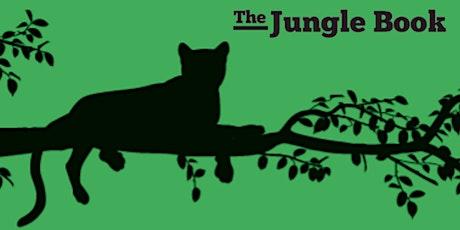 FCCT Presents:  The Jungle Book tickets