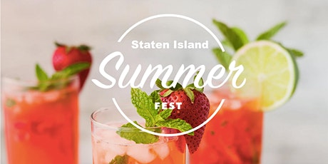Staten Island Beer Wine & Spirits Fest tickets