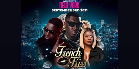 Welcome to NYC Labor Day Weekend tickets