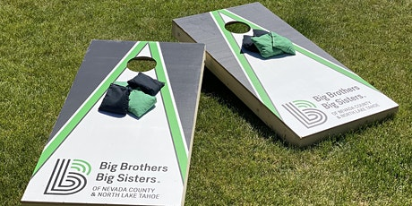 Corn Hole For A Cause tickets