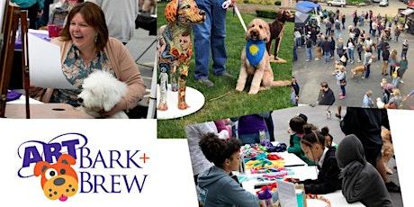 Art, Bark, n'Brew 2021 tickets