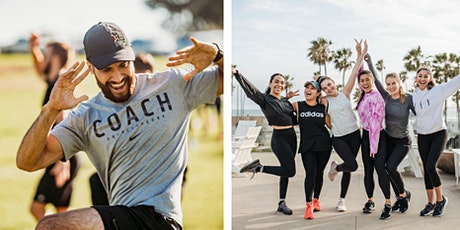 Summer Sweat Series: Paséa X Orangetheory Fitness tickets
