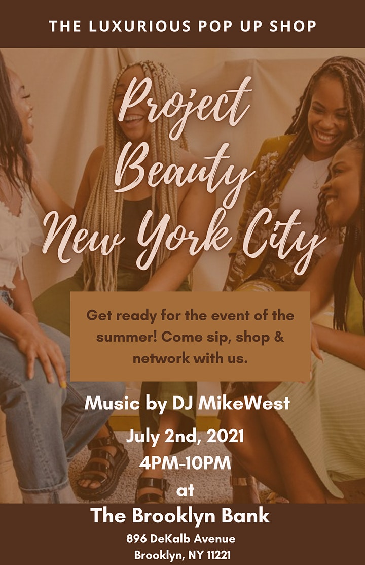 Project: Beauty NYC image