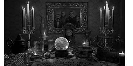 Seance at the Schoolhouse tickets