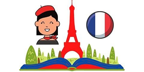 Learn French Basic 1 *8weeks tickets