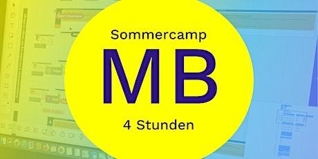 Sommer #Methoden Bootcamp Tickets