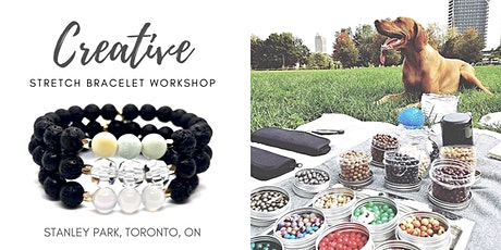 Creative Jewelry Workshop tickets