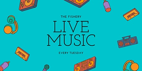 Tuesday Cover Night Music tickets