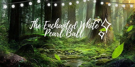 White Pearl Ball 2021 tickets