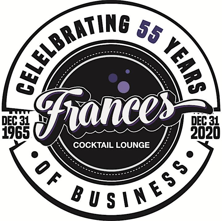 Celebrating 55 Years of Frances Cocktail Lounge on Lake Michighan image