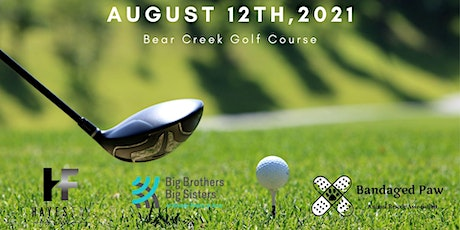 2021 Hayes Fry Golf Tournament tickets