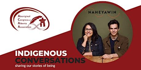 Indigenous Conversations - Children & Youth tickets