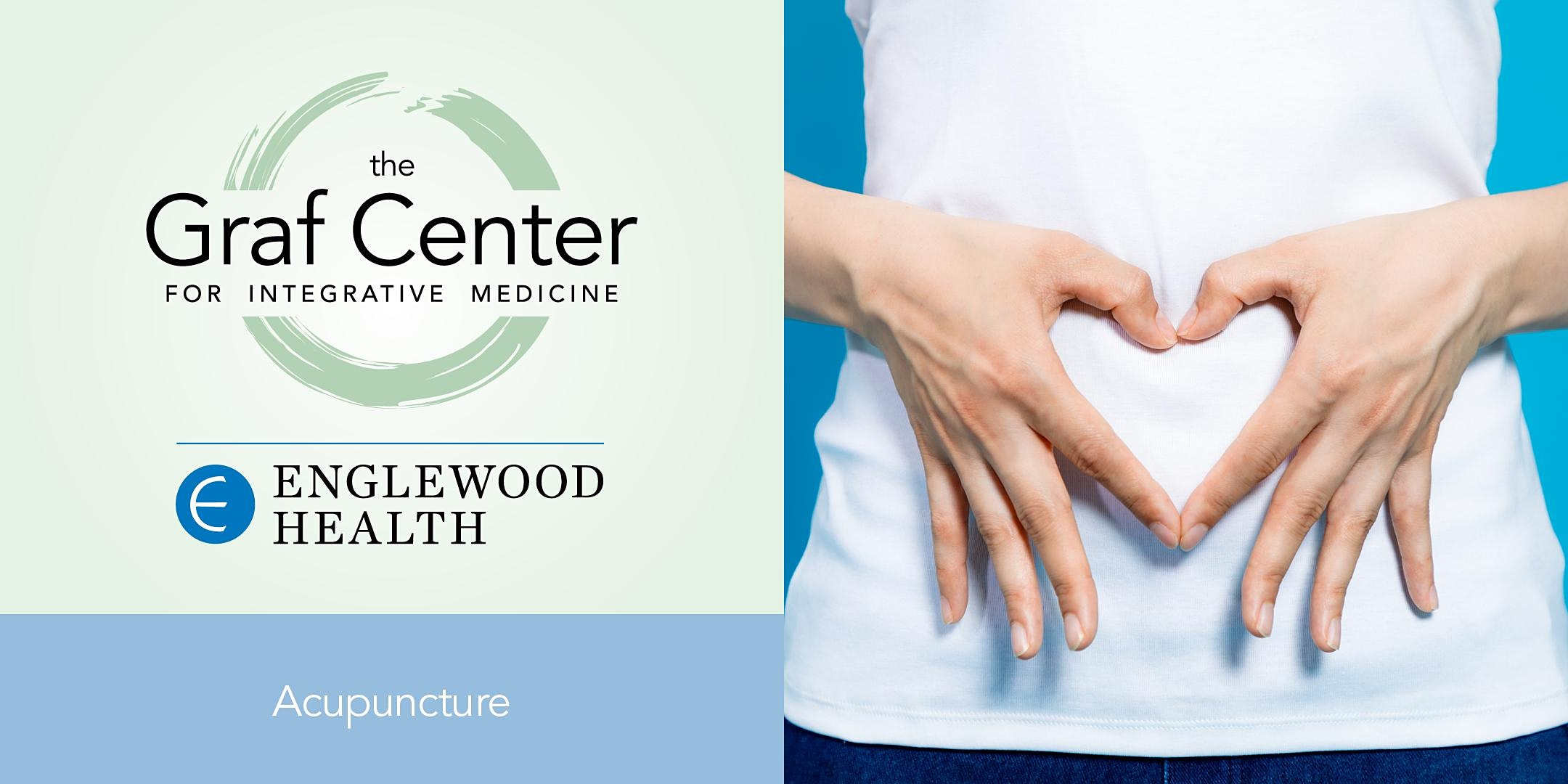 More info: Acupuncture for Gut Health