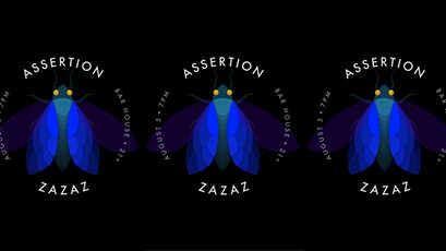 Assertion and Zazaz at Bar House tickets