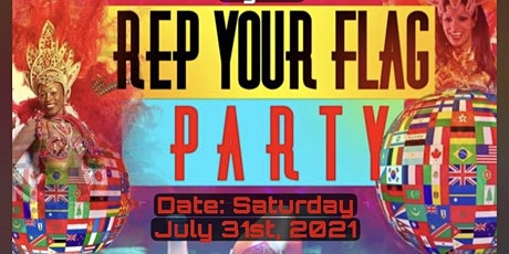 Rep Yuh Flag Party tickets