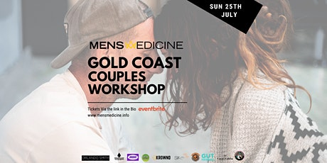 Gold Coast Couples Workshop tickets