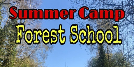 Forest School Summer Camps tickets