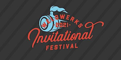 WeldWerks Invitational Festival 2021 tickets