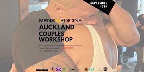 Mens Medicine | AUCKLAND | Couples Workshop tickets