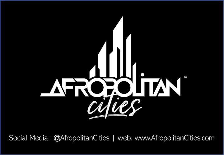 AfropolitanDC  - Black Heritage Experience ( We Ar image