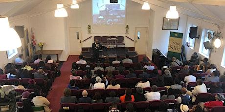 Bristol District SDA Church Worship Experience tickets