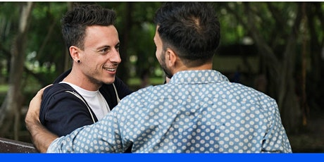 Tri-State Singles Meet-Up –Gay/Bi Men! (18+) - NY, NJ and CT tickets
