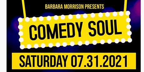 Comedy Soul tickets