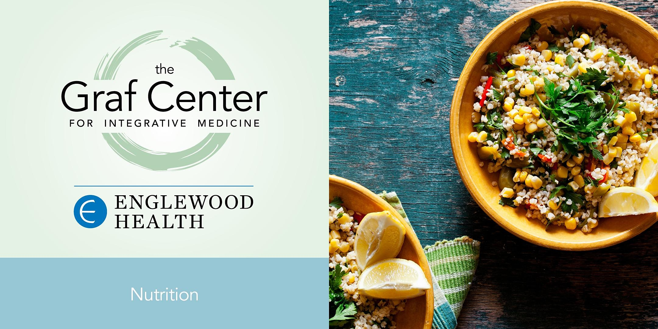 More info: Plant Proteins - September 22
