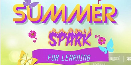 Leaders of Today Summer Spark ⚡️ For Learning  Program Tickets
