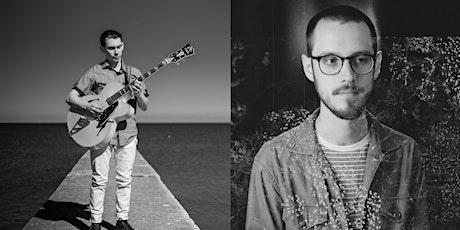 Aaron Shapiro Trio ft. Dustin Laurenzi tickets