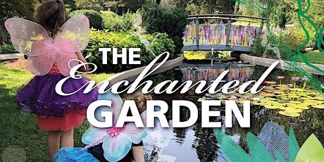 The Enchanted Garden Tour tickets