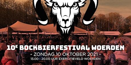 Bockbierfestival Woerden tickets