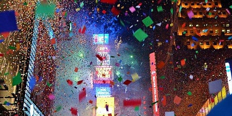 Manhattan Manor's New Year's Eve Celebration - In the Heart of Times Square tickets