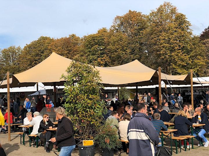 Afbeelding van Bockbierfestival Woerden