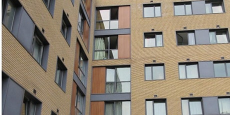 Introduction to external facades and risk assessment bilhetes