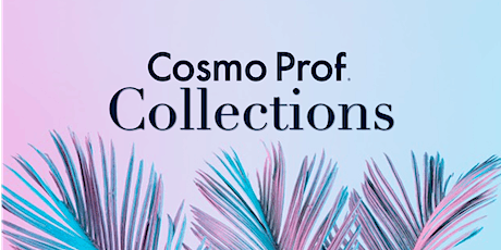 Framesi x Cosmo Prof Collections - Color: GLOBAL BALAYAGE Technique tickets