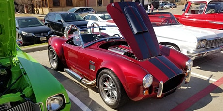 Mustang Sally Car, Truck & Motorcycle Show at The Revel Patio Grill tickets