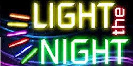 GLOW RUN-Light up the Night 5k/ Walk/Run Mental Health Awareness tickets