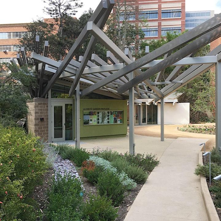 August Drop-in Botanical Garden Tour image