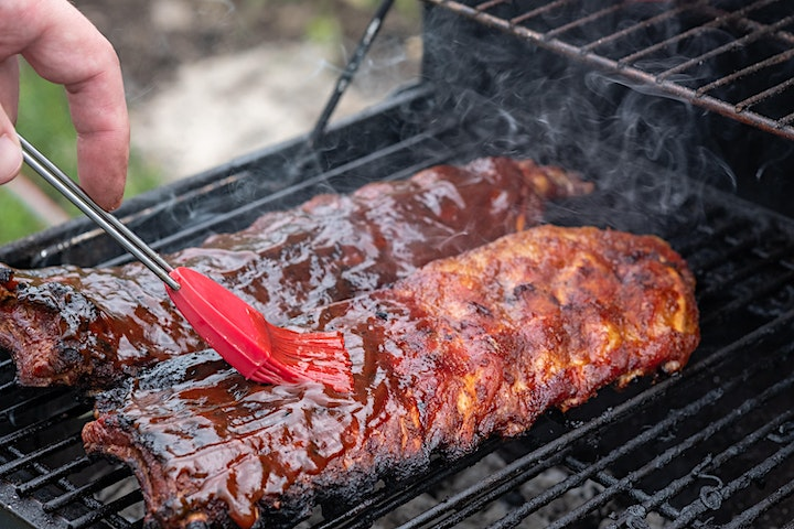 All American Rib Cookoff image