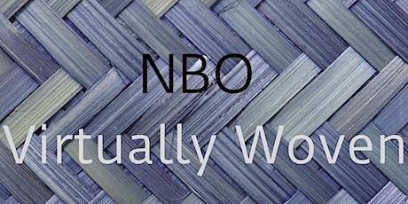 NBO Virtually Woven 2021 tickets
