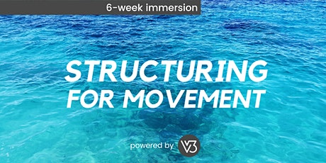 Structuring Your Church's Life for Movement tickets