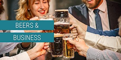 Beers & Business Happy Hour tickets