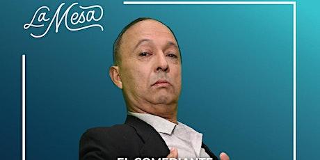 """EL BACAN"""" LA MESA MIAMI tickets"""
