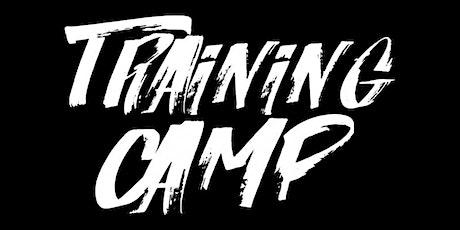 Power Athlete Training Camp - Louisiana tickets