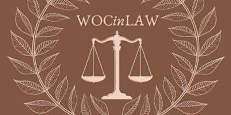 WOCIL Law School Application Series Pt 1 : Choosing your Law School tickets