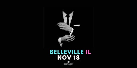 Shades of Hunks  Belleville, IL tickets