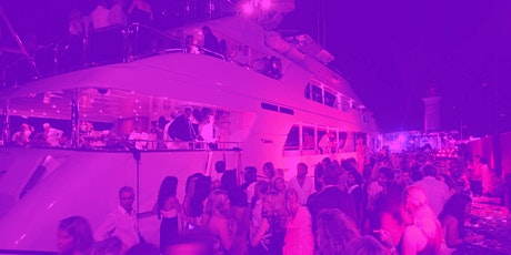 The Yacht Party 2.1 - Business meets Leisure - Networking for Entrepreneurs tickets