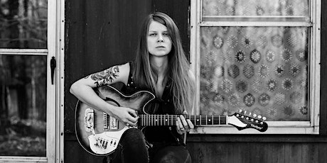 SARAH SHOOK & THE DISARMERS - Music in Mundy tickets